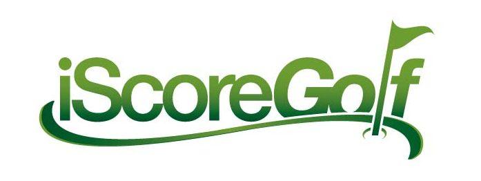 iScore Logo